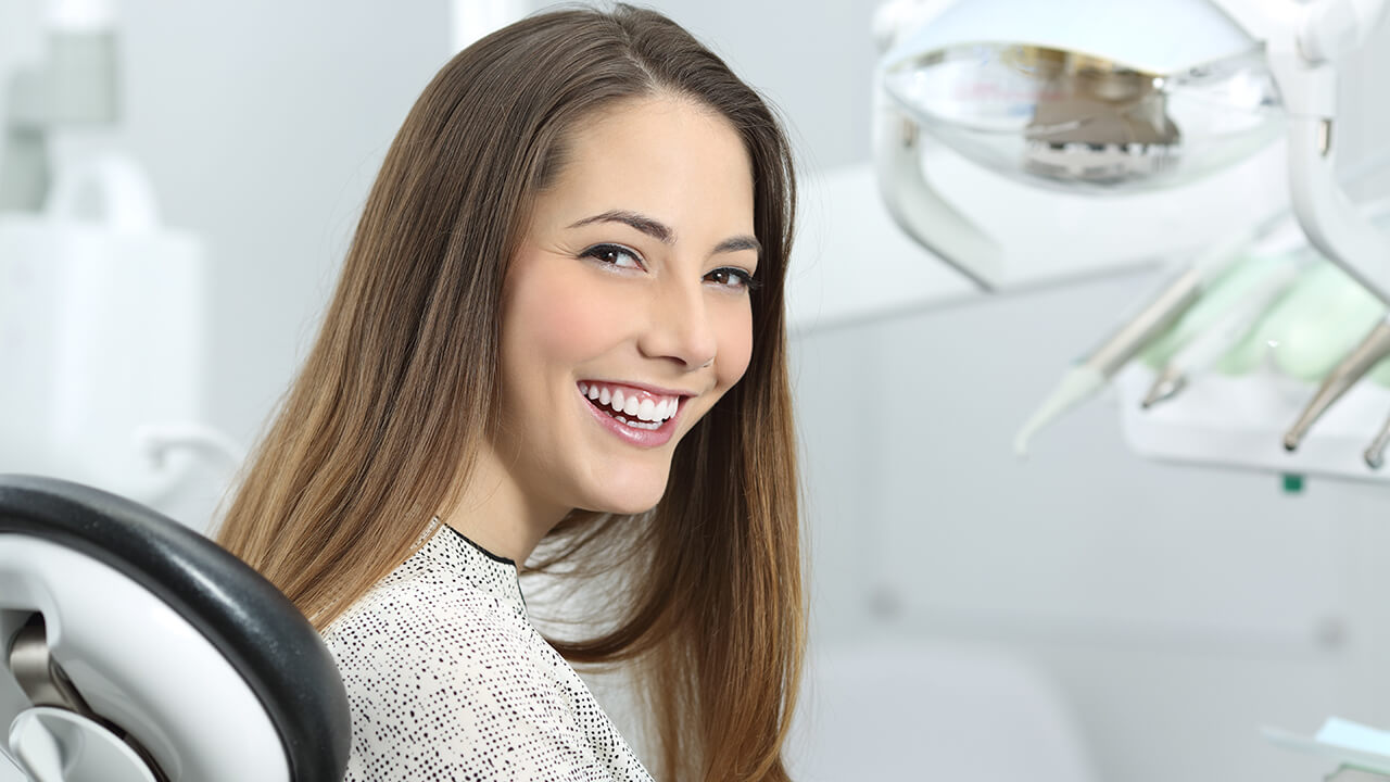 Teeth Whitening - Look healthy in no time
